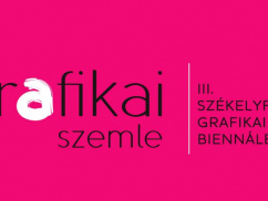 3rd Graphic Art Biennial of Szeklerland